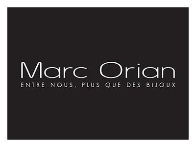 mode de luxe les mieux notés dernier diversifié dans l'emballage Marc Orian - Centre Commercial Carrefour Montesson