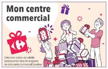Guide Dutilisation Cartes Cadeaux Centre Commercial